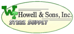 W.T. Howell & Sons, Inc., Steel Service Center, Georgia--www.howellsteel.com